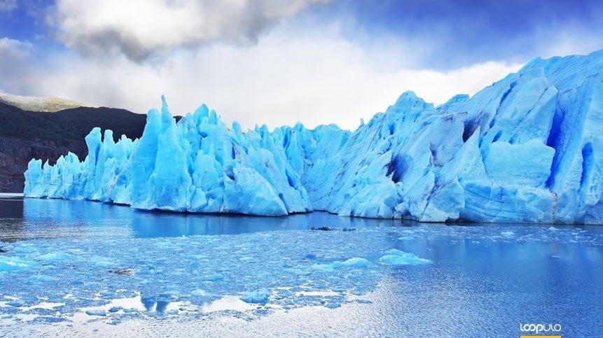 Cervezas que se elaboran con hielo de Iceberg – Loopulo
