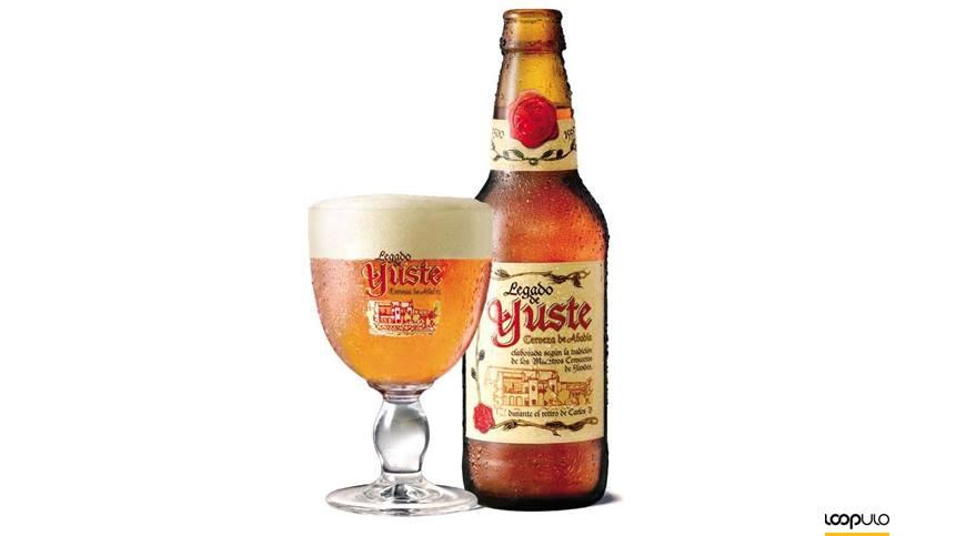 Legado de Yuste, la cerveza de abadía extremeña de Carlos V – Loopulo