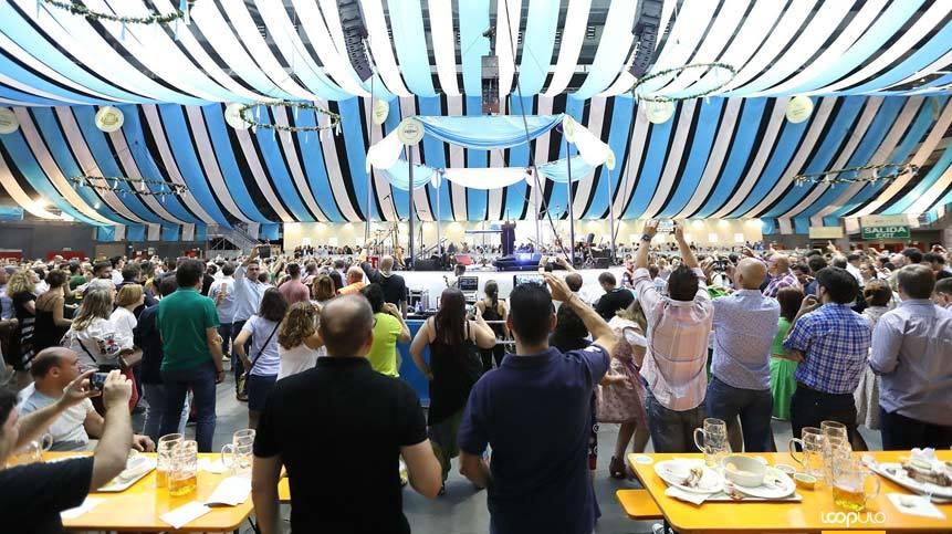 WiZink Center acogerá por sexta vez el Madrid Oktoberfest – Loopulo