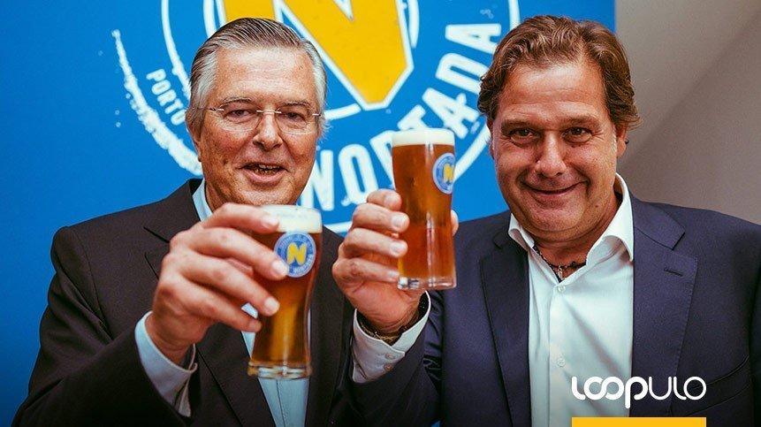 Nortada, la cervecera portuguesa se une a Hijos de Rivera – Loopulo