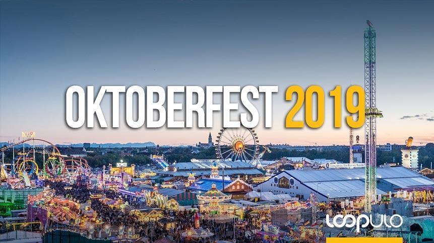 Oktoberfest 2019, ¿cuándo empieza y qué actividades habrá?