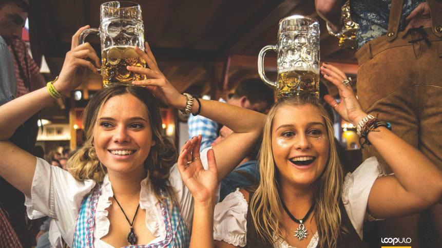 Oktoberfest 2019 – Loopulo