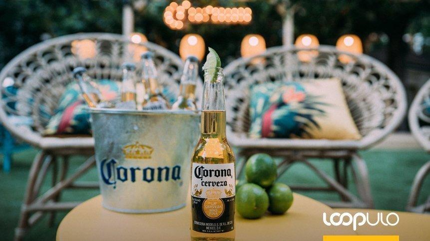 ¿Cuál es el origen de la cerveza Corona?