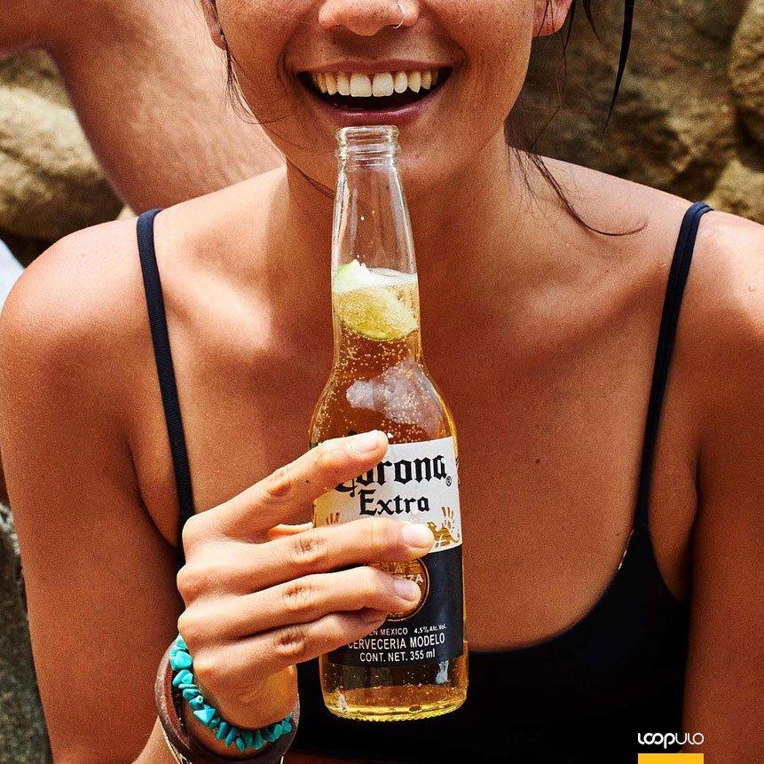 ¿Cuál es el origen de la cerveza Corona? – Loopulo