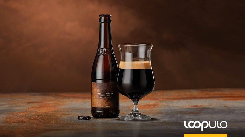 Alhambra Baltic Porter, el placer de disfrutar de las cervezas bien hechas – Loopulo