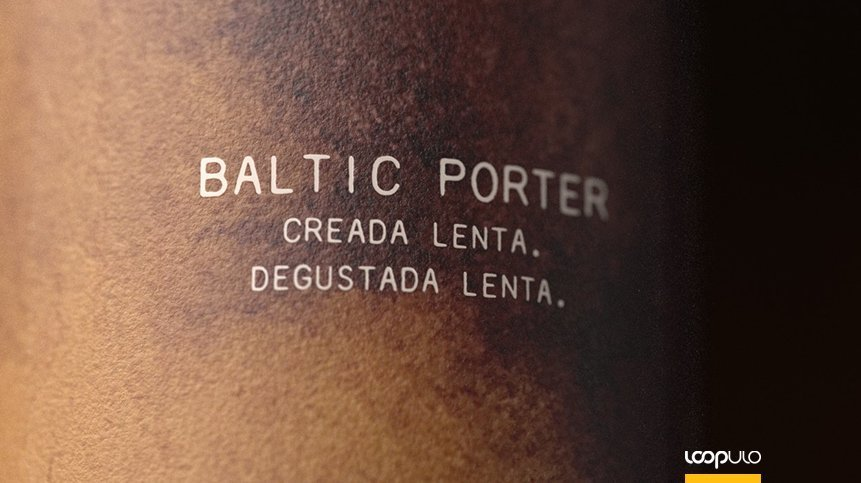 Alhambra Baltic Porter – Loopulo