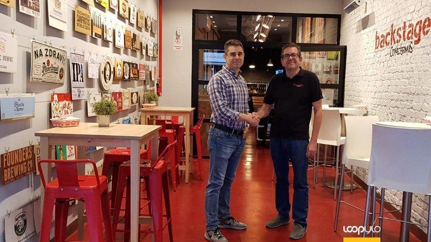 AECAI y la Asociación de Tiendas Especializadas en Cerveza de Madrid sellan un acuerdo de colaboración – Loopulo