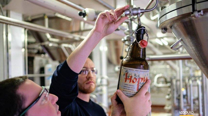 Lefebvre, una cervecera belga con 144 años de historia – Loopulo