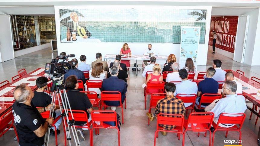 Cervezas Victoria presenta una nueva edición de 'Málaga de Tapeo' – Loopulo