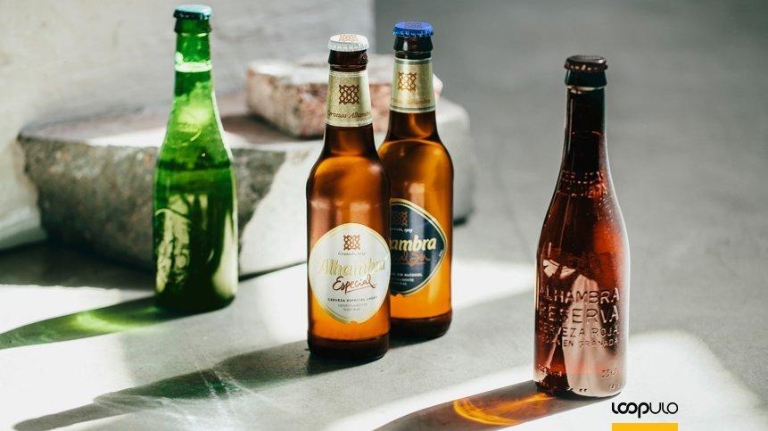 Variedades de Cervezas Alhambra – Loopulo