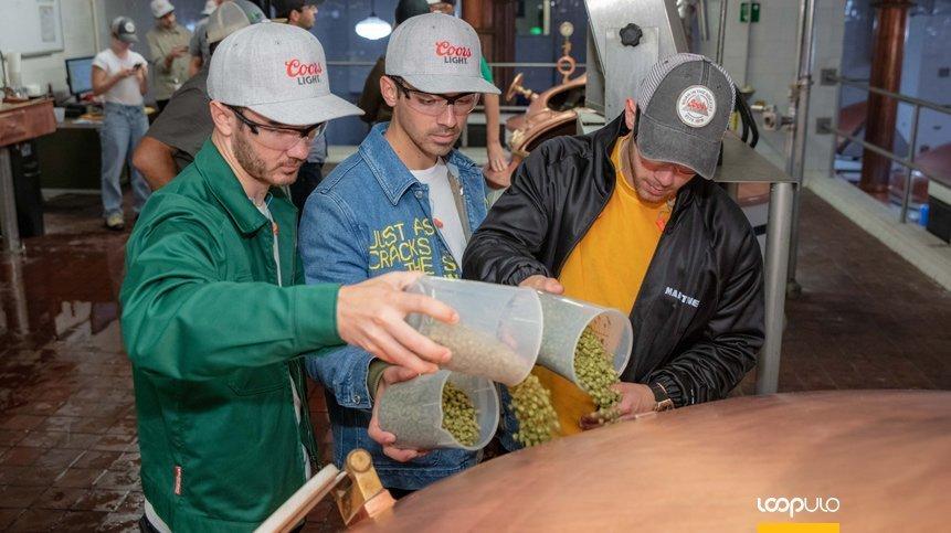 Jonas Brothers y Coors Light se unen para elaborar cerveza de edición limitada – Loopulo