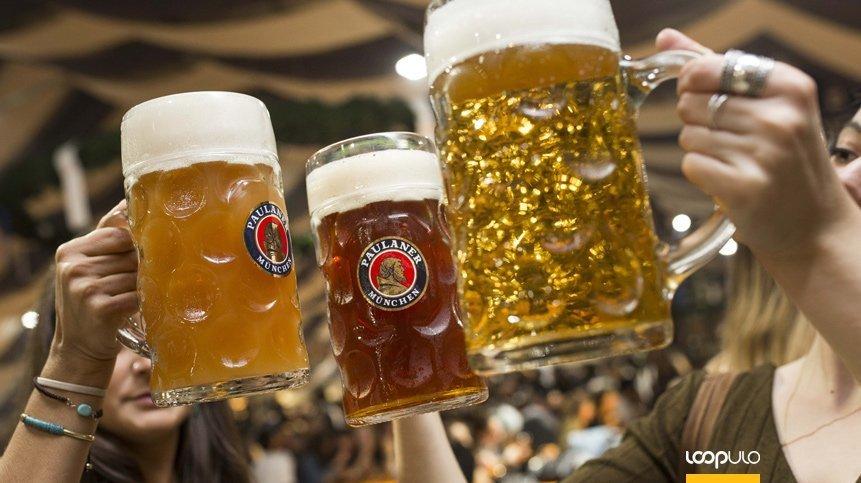 Oktoberfest Barcelona inaugura su VIII Edición con más de 10.000 personas – Loopulo