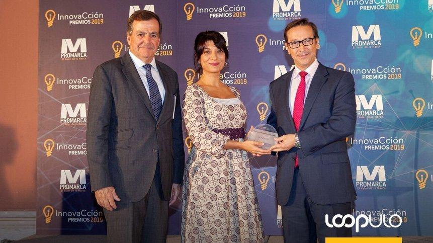 Cruzcampo Bock Olivarera Premio Innovación Sostenible en Alimentación y Bebidas Promarca