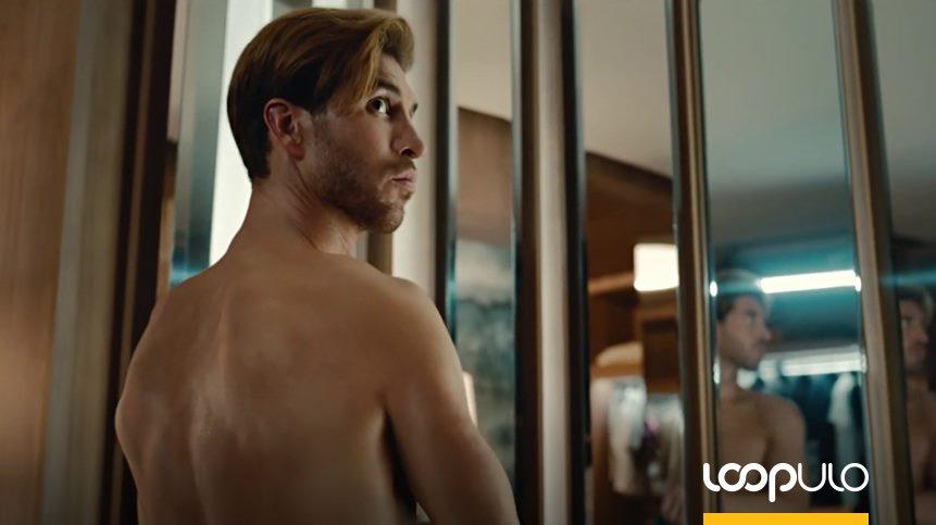 Sergio Ramos y sus tatuajes protagonizan el spot de Budweiser– Loopulo