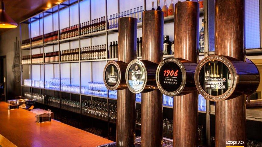 Hijos de Rivera incorpora su 1906 al modelo de Cerveza de Bodega – Loopulo