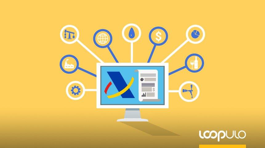 AECAI formará a sus socios en el sistema SILICIE de Impuestos Especiales – Loopulo
