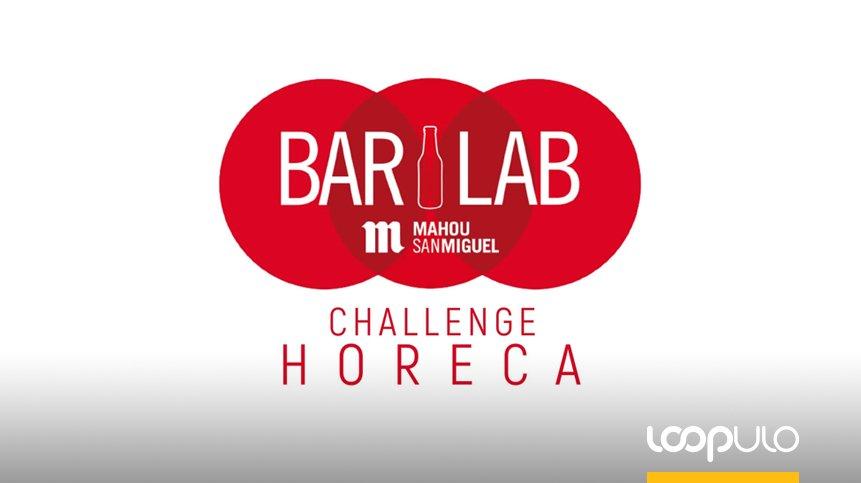 Mahou San Miguel lanza BarLab Challenge Horeca, un reto para mejorar la experiencia en los bares a través de la innovación