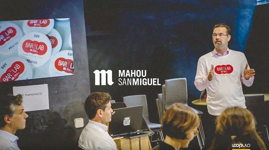 Mahou San Miguel lanza BarLab Challenge Horeca – Loopulo