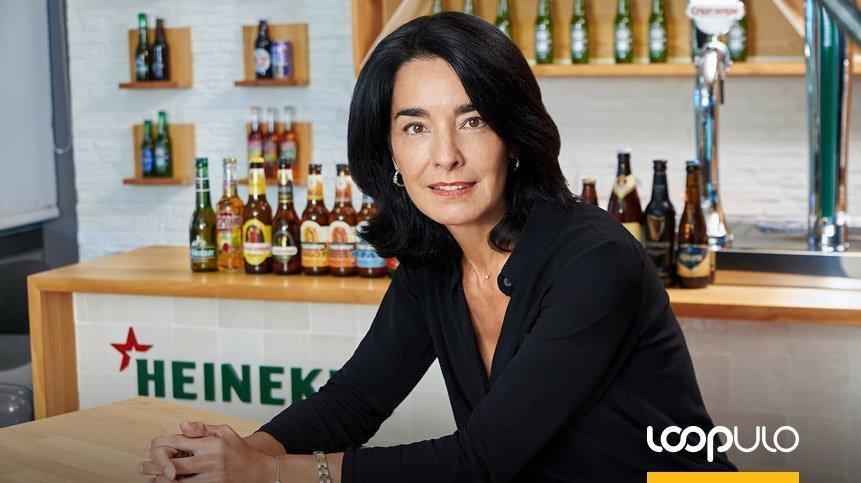 Carmen Ponce asume su nuevo cargo en HEINEKEN España – Loopulo