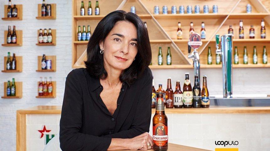 Carmen Ponce, nueva Directora de Relaciones Corporativas de HEINEKEN España – Loopulo