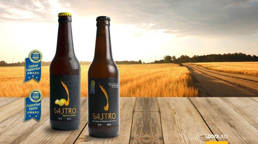 Gastro IPA se elaborará en el BrewHub de Mahou San Miguel – Loopulo