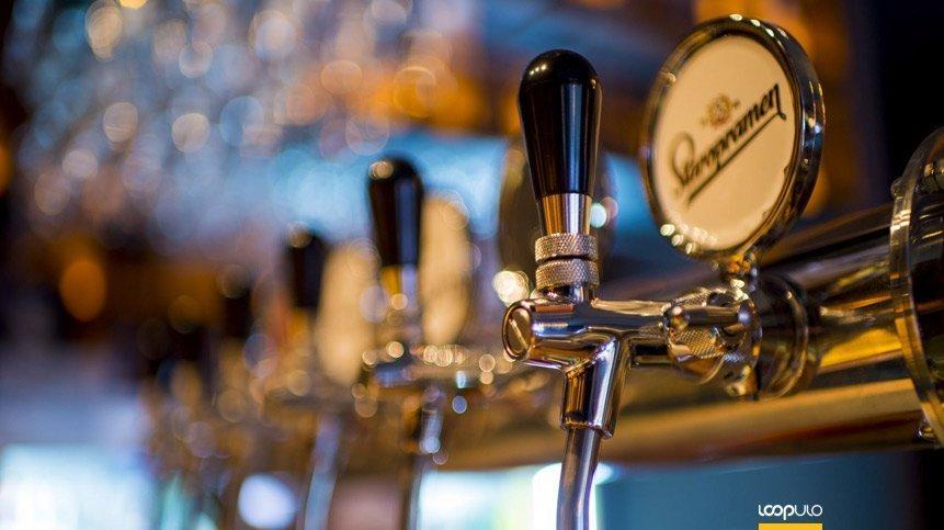 Cervezas de baja fermentación, ¿cómo surgieron las Lagers? – Loopulo