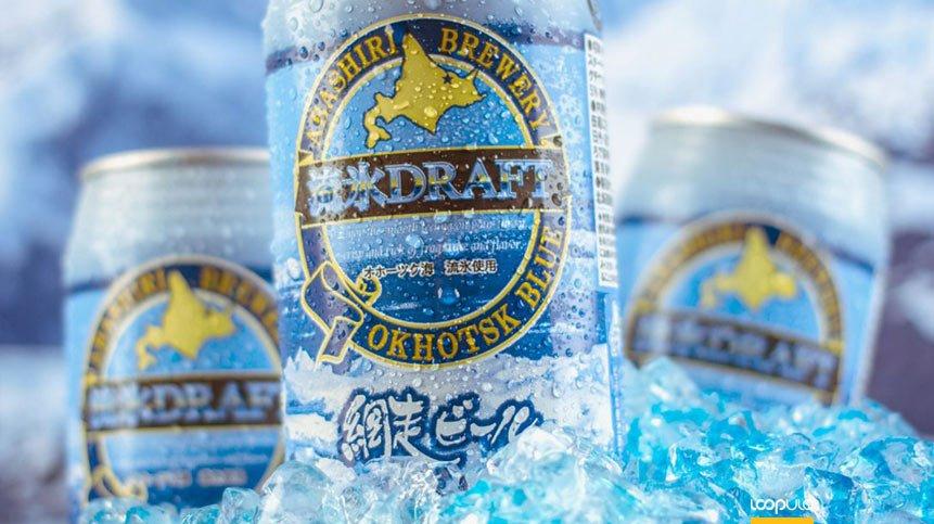 Ojotsk Blue de Abashiri Brewery – Loopulo