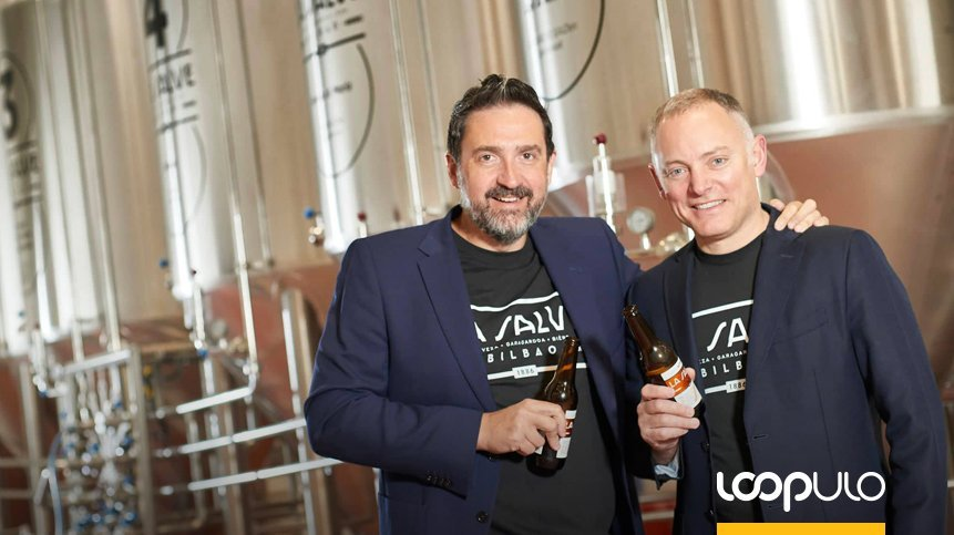 Entrevista a Eduardo Saiz Lekue, Director de Cervezas La Salve Bilbao – Loopulo