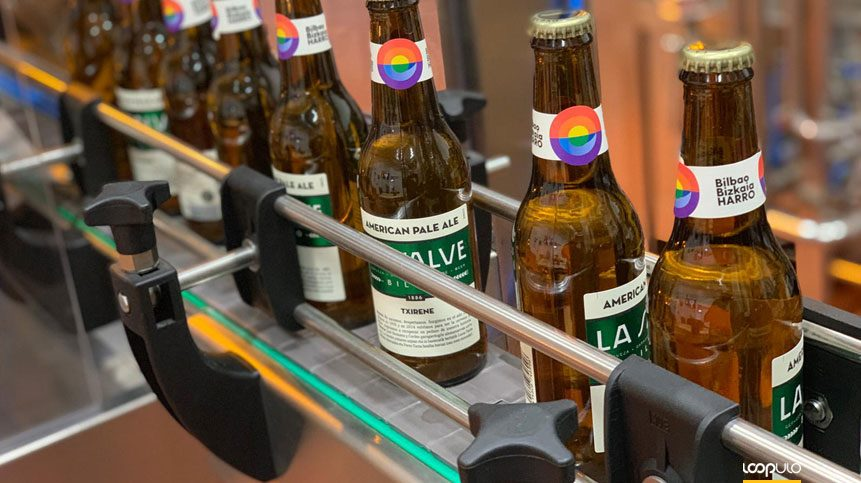 Cervezas La Salve Bilbao – Loopulo