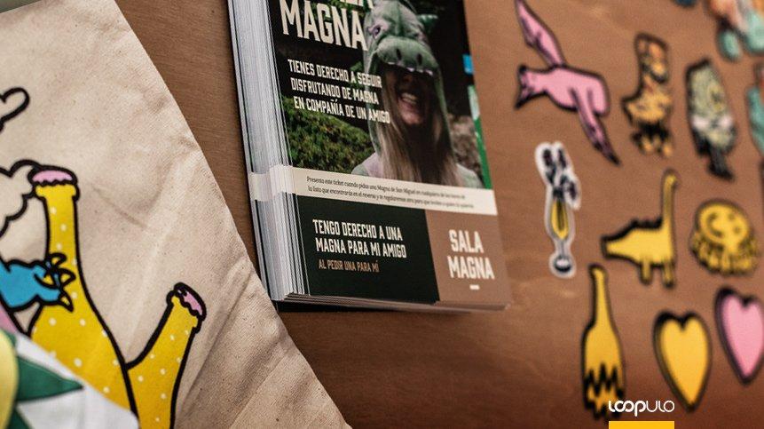 La experiencia Magna de San Miguel llega a Málaga – Loopulo