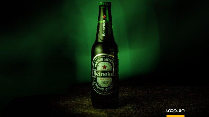 HEINEKEN será la cerveza oficial de la UEFA EURO 2020™ – Loopulo