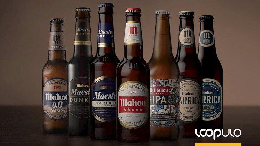 Mahou, la marca de cervezas española más premiada del mundo – Loopulo