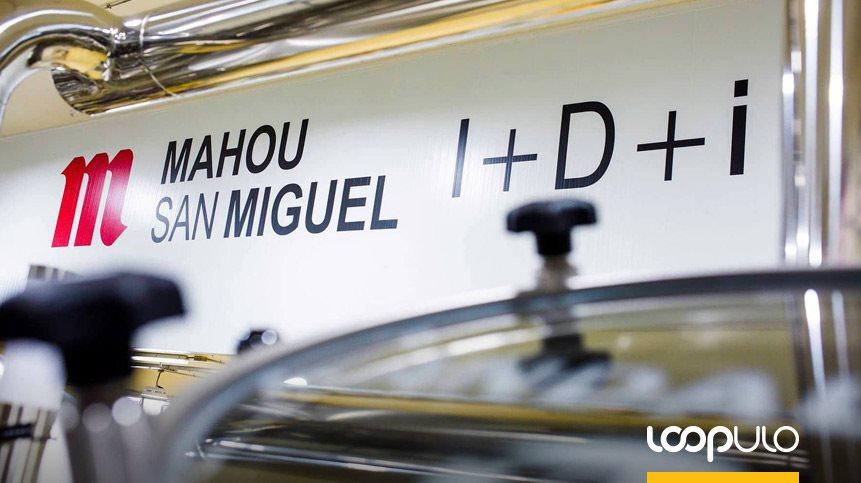 Mahou San Miguel triplica su innovación en el mercado en los últimos cinco años