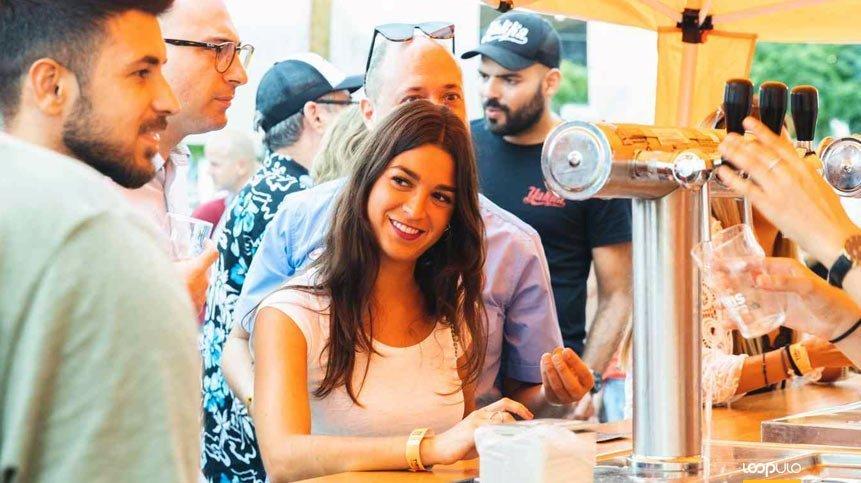 Quadernillos Craf Beer Fest se celebra del 7 al 10 de noviembre – Loopulo