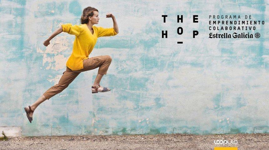 The Hop anuncia las 12 startups finalistas que optan a su programa de aceleración – Loopulo