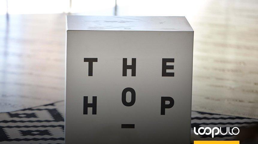 The Hop anuncia las 12 startups finalistas que optan a su programa de aceleración