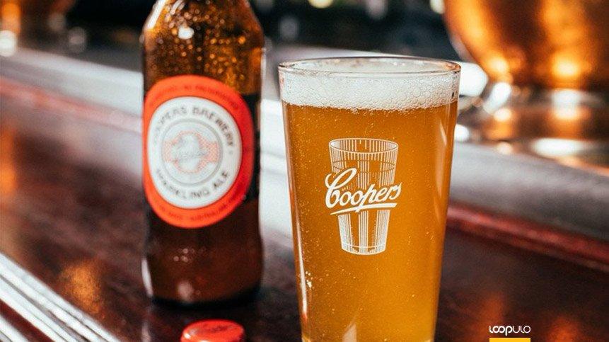Sparkling Ale y otros estilos de cerveza olvidados – Loopulo