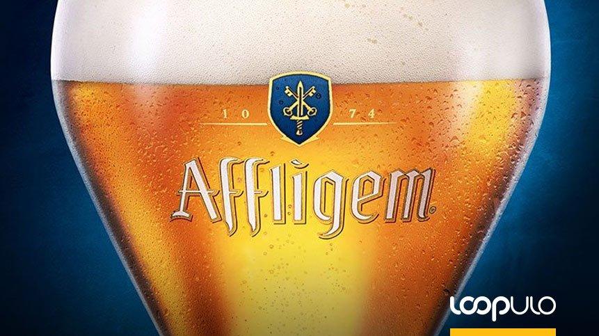 Affligem, la cerveza belga con más de 900 años de tradición