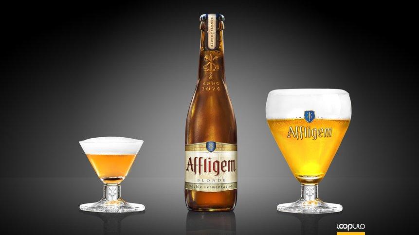 Affligem, la cerveza belga con más de 900 años de tradición – Loopulo