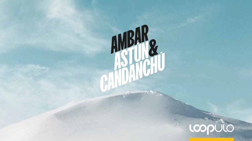Ambar, Astún y Candanchú se unen para potenciar el esquí en el Valle del Aragón