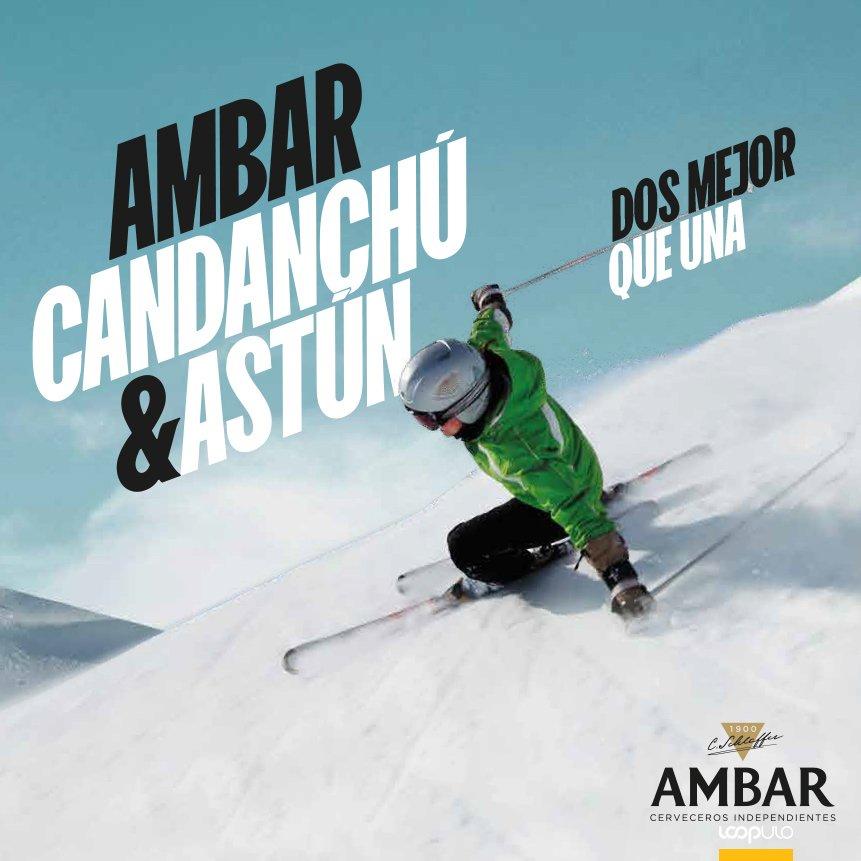Ambar, Astún y Candanchú se alían para esquiar el doble esta temporada – Loopulo
