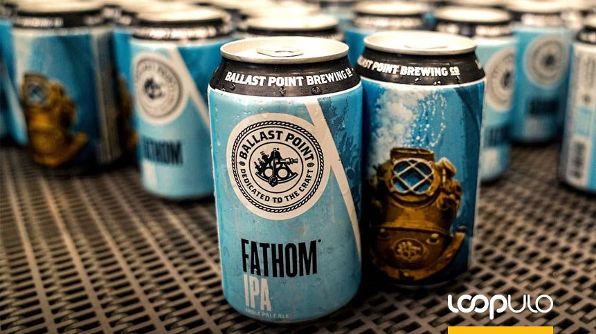 Ballast Point deja de pertenecer a Constellation Brands