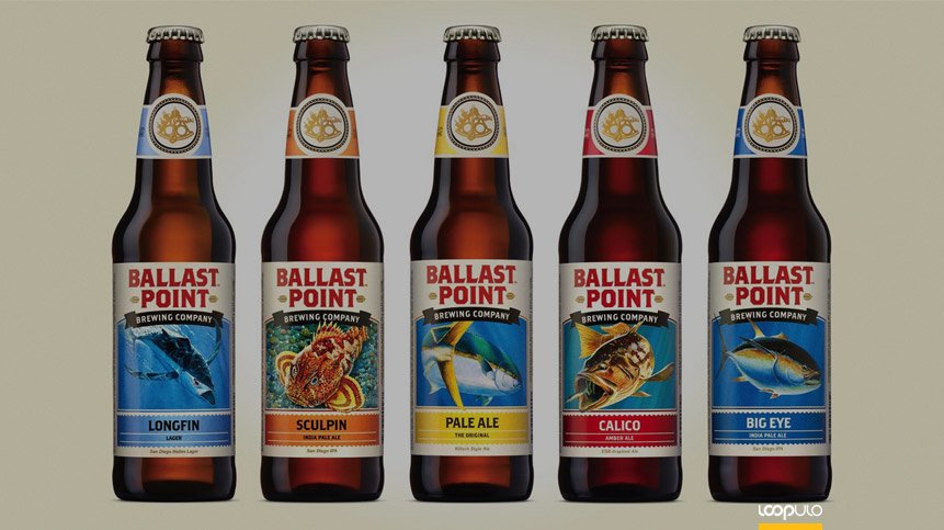 Ballast Point deja de pertenecer a Constellation Brands – Loopulo