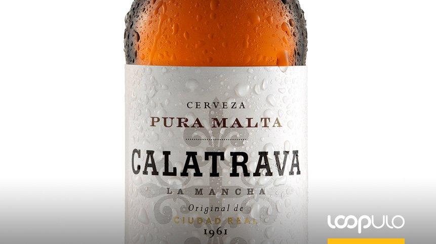 Calatrava, resurrección de la mítica cerveza manchega – Loopulo