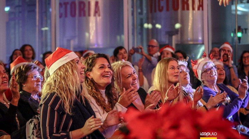 Victoria repartirá 533 menús soladarios en Nochebuena – Loopulo