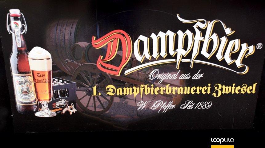 Dampfbier y otros estilos de cerveza olvidados – Loopulo