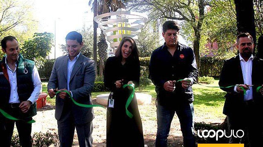 Heineken México transforma los contaminantes en oxígeno