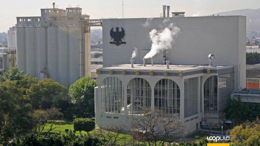 Heineken México transforma los contaminantes en oxígeno – Loopulo