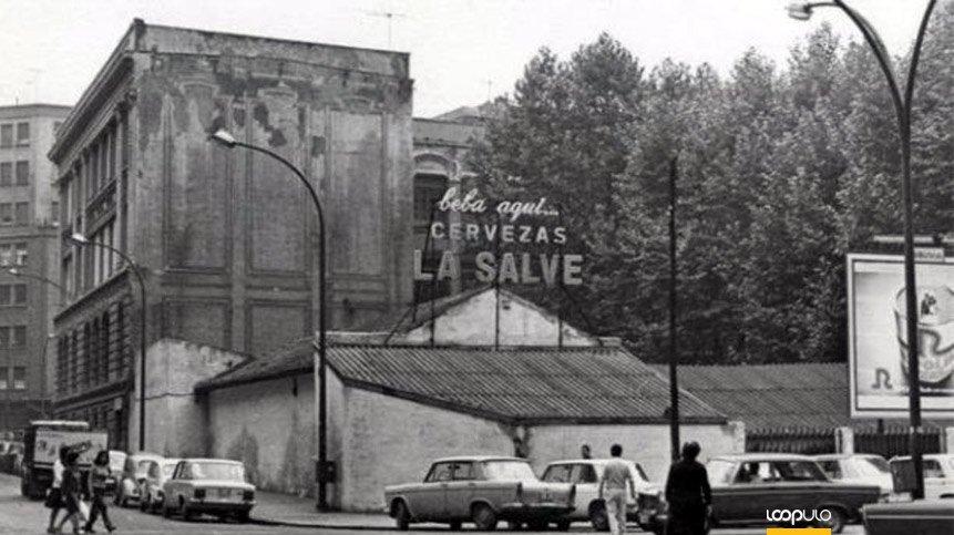 La fábrica LA SALVE acoge una exposición de ACNUR – Loopulo
