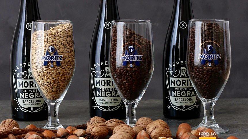 La Moritz Negra, una cerveza de edición muy limitada – Loopulo